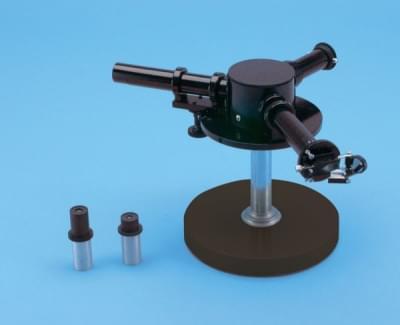 4028 - Bunsen-Kirchhoffův spektroskop
