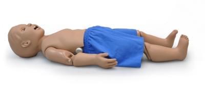 S117 - Víceúčelový trenažér pro péči o pacienta a CPR