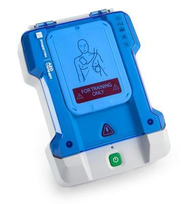 Prestan Professional AED tréner (sada 4 ks)