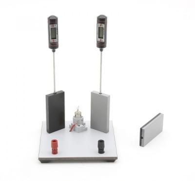 2031 - Zariadenia pre štúdiu absorpčnej a vydávajúcej energie telesa
