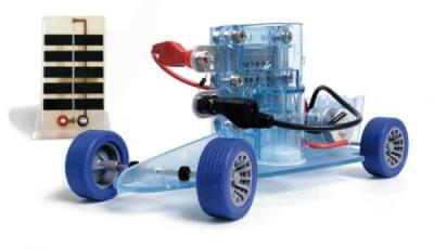 Kompletný model auta