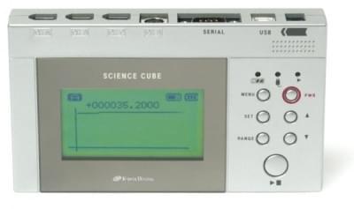 9001 - Sciencecube Pro
