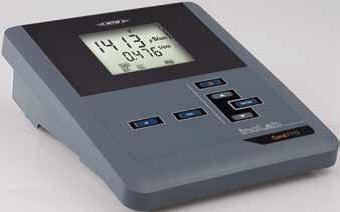 inoLab Oxi 7310 - stolný oximeter + elektróda StirrOx G