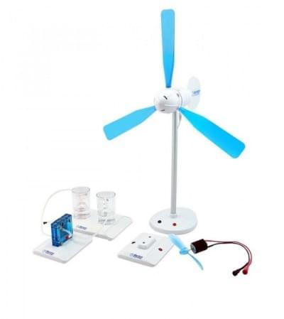HZ08 – Hydro-veterná sada