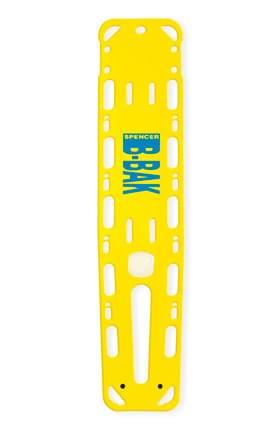 B-bak žlutý - Ultratenká páteřní deska