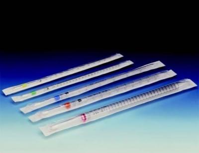 Pipeta virologické, PS, 25 ml, balenie po 1ks