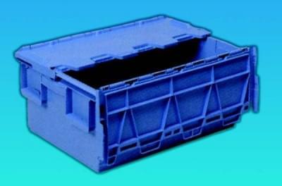 Prepravka Integra  600 × 400 × 300 mm