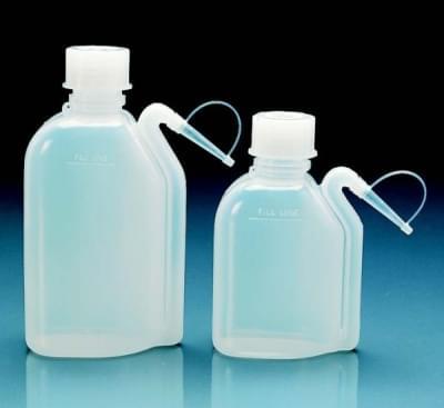 Strička integrálna, LDPE, 250 ml