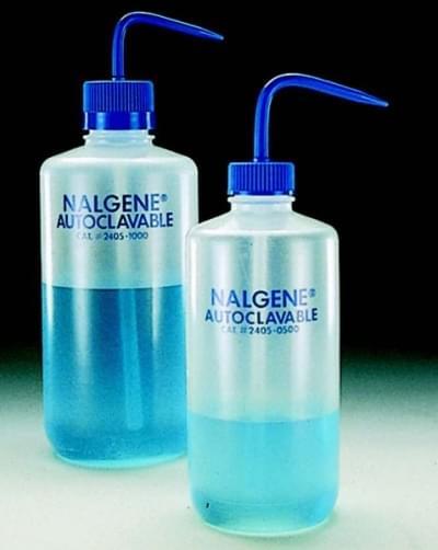 Strička sterilizovateľná - PP, 500 ml
