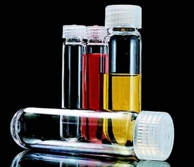Skúmavka centrifugačná OAK RIDGE, PC, presný objem pre 85 ml skúmavky je 81 ml (po okraj), 85 ml