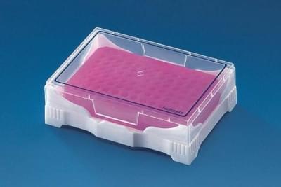 Box chladiaci na PCR mikroskúmavky, PP