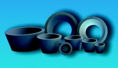 Tesnenie kónické GUKO pre vákuovú filtráciu, veľkosť 8