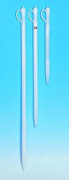 Násoskový vzorkovač na jedno použitie, dĺžka 75 cm, hĺbka ponoru 60 cm