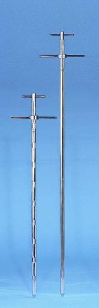 Vzorkovač Novartos Uno, dĺžka násady 1 400 mm