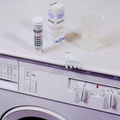 Prúžky testovacie AquaDur - pre stanovenie tvrdosti vody