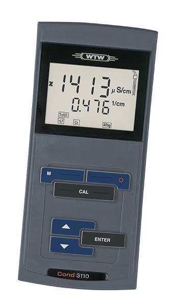 pH 3110 - pH meter vreckový