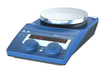 RCT basic - Magnetická miešačka s ohrevom