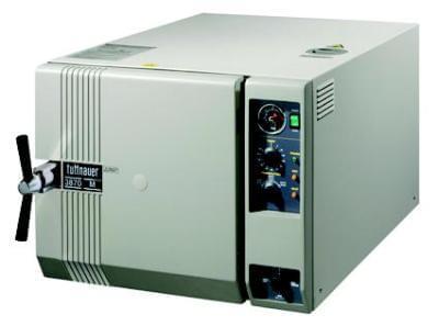 3850 M - Sterilizátor parní