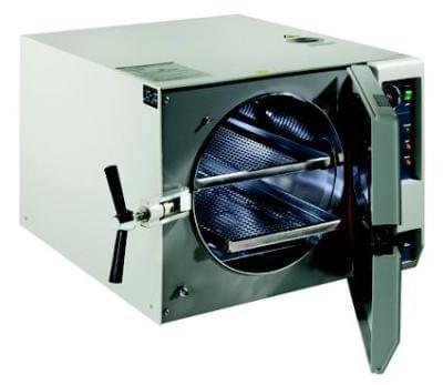2540 MK - Sterilizátor parní