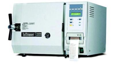 2340 E - Sterilizátor parní