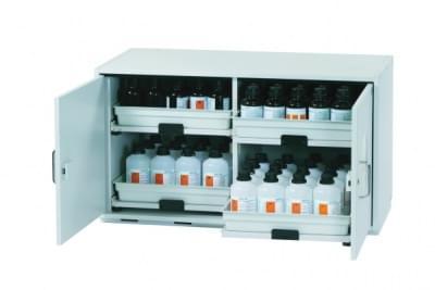 SL.060.110.UB-2 - Skříň spodní na kyseliny a zásady
