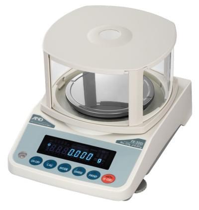 FX-300i - Váha přesná