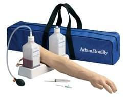 AR251 - Model ruky pre nácvik aplikácie infúzie
