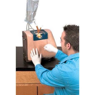 LF01036 - Spinálny injekčný simulátor