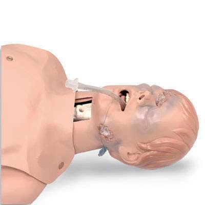 PP00060 - Krizový trenažér zajištění dýchacích cest