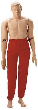 PP01475 - Zdokonalená figurína pre nácvik záchranných techník 75 kg