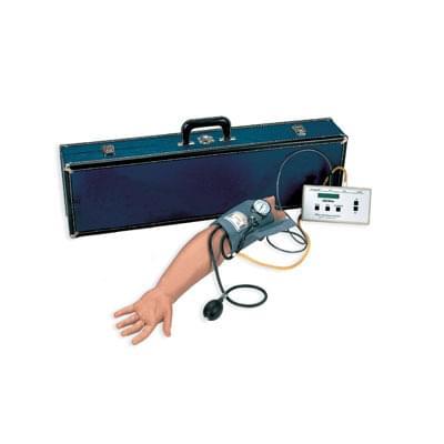 LF01095 - Simulátor krvného tlaku