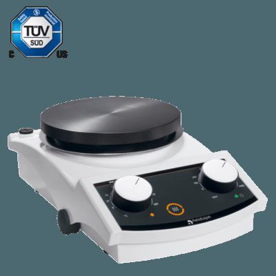Hei-Standard - Magnetická míchačka s ohřevem