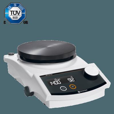Hei-Tec - Magnetická míchačka s ohřevem