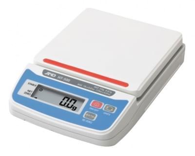 HT-5000 - Váha jednoduchá, max. kapacita 5100g