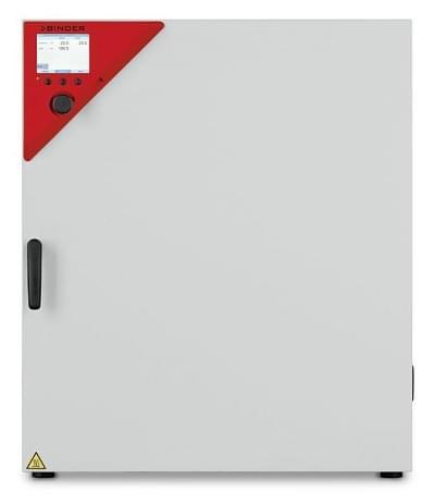 KT170 Chladící inkubátor BINDER s termoelektrickým chladením