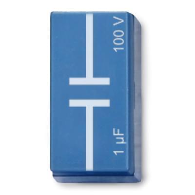 Kondenzátor 1 µF