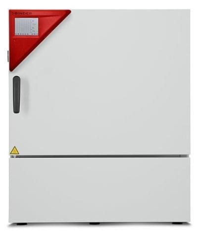 KMF 115 - Konštantná klimatizačná komora s rozšíreným teplotným a vlhkostným rozsahom