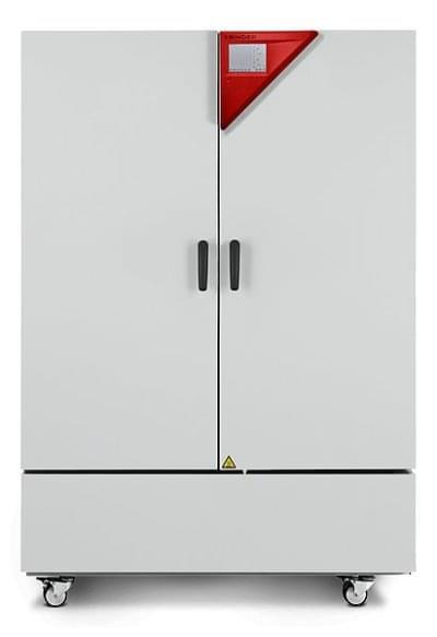 KMF 720 - Konštantná klimatizačná komora s rozšíreným teplotným a vlhkostným rozsahom
