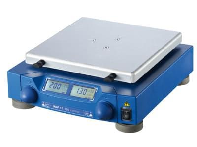 KS 130 control - trepačka s digitálnym zobrazením