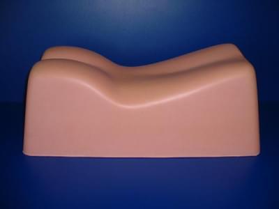 LM00 - Chirurgický simulátor chrbtice, lumbo-sakrálny