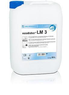 Neodisher LM 3 10l