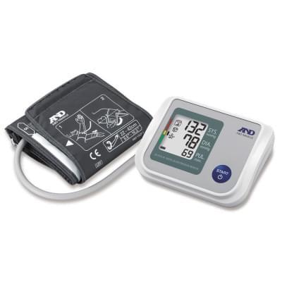 Měřič krevního tlaku UA-767 S-W