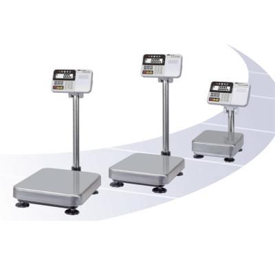 Multifunkční můskové váhy série HV-C-a HW-C
