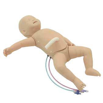 MW21 - Simulátor pre nácvik KPR novorodenca
