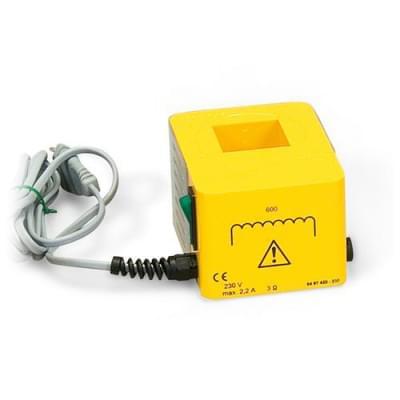 Napájecí cívka s připojovacím kabelem (230 V, 50 / 60 Hz)