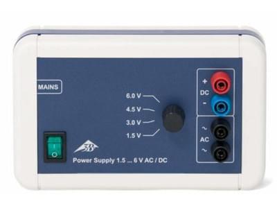 SEK Napájecí zdroj (230 V, 50/60 Hz)