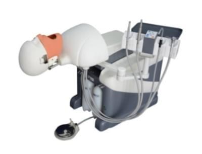 NIS-SIM Q1 - dentálny tréningový simulátor