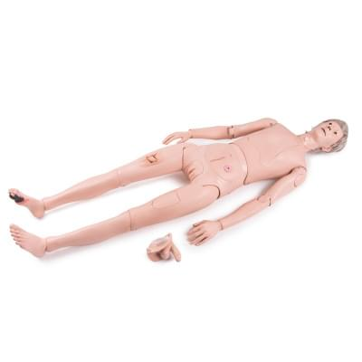 P11/1 - Figurína pre nácvik starostlivosti o pacienta
