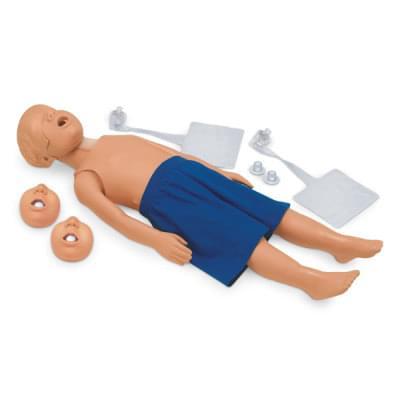 PP02960 - Dětská figurína Kyle s pohyblivou čelistí