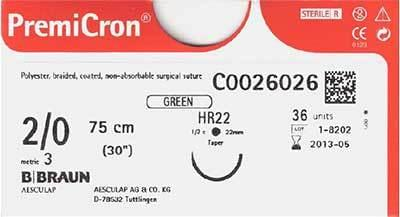 PremiCron šicí materiál